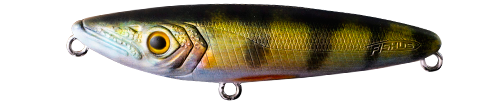 Fishus Espetit -MPE - Mimetic Perch