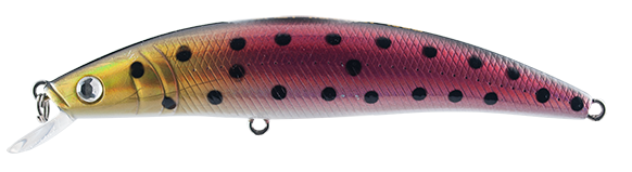 Fishus Salt Minnow -736