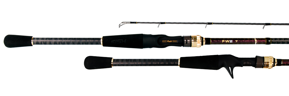 Freshwater rods FW2