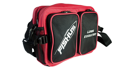 Spin Fishing Bag