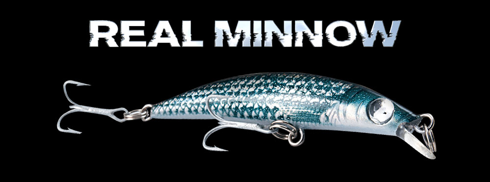 Real Minnow